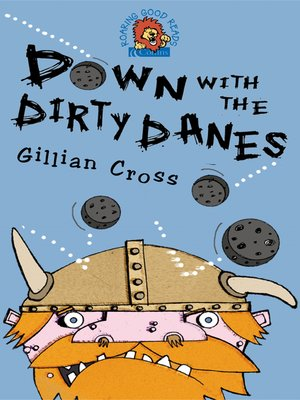 cover image of Down with the Dirty Danes!