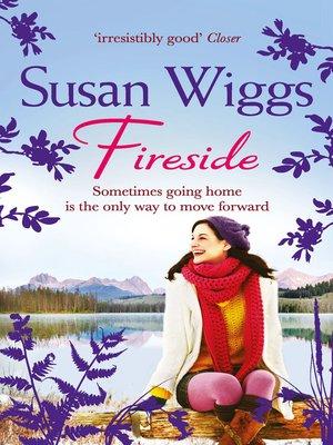 cover image of Fireside