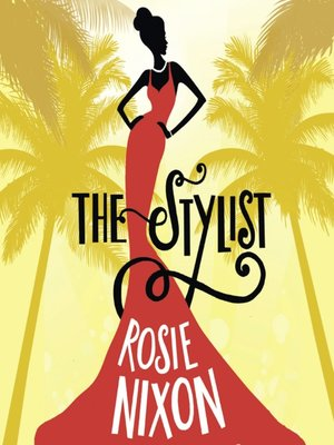 cover image of The Stylist