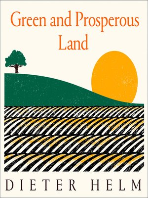 cover image of Green and Prosperous Land