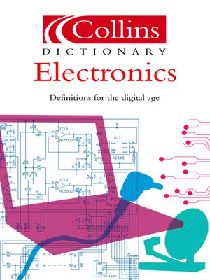 cover image of Electronics (Collins Dictionary of)