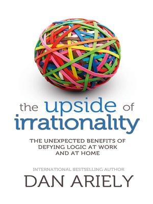 the upside of irrationality epub