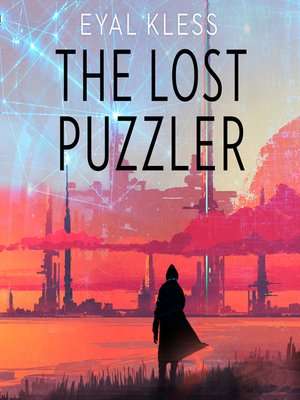 cover image of The Lost Puzzler (The Tarakan Chronicles, Book 1)
