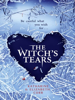 cover image of The Witch's Tears