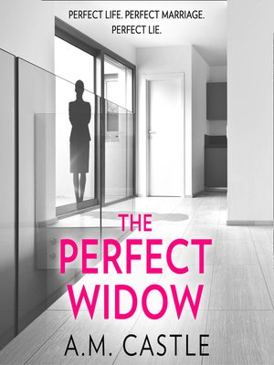 cover image of The Perfect Widow