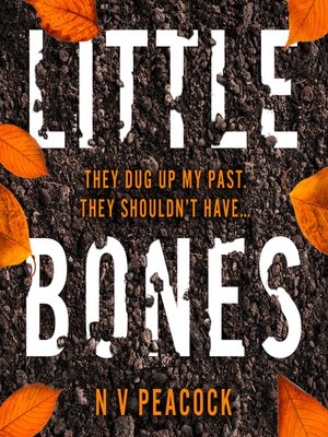 cover image of Little Bones