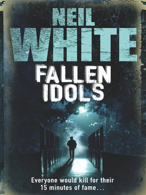cover image of FALLEN IDOLS