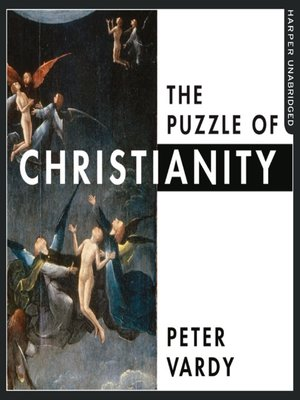 cover image of The Puzzle of Christianity