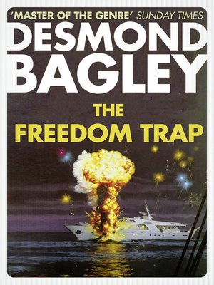 cover image of The Freedom Trap