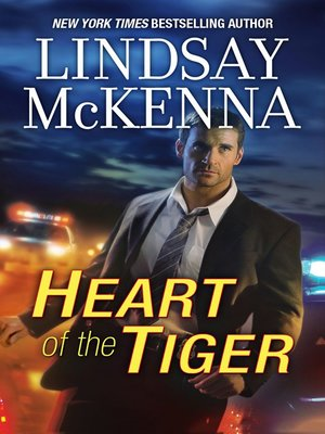 cover image of Heart of the Tiger