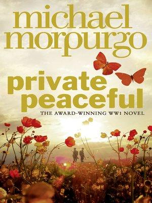 Morpurgo download ebook michael free