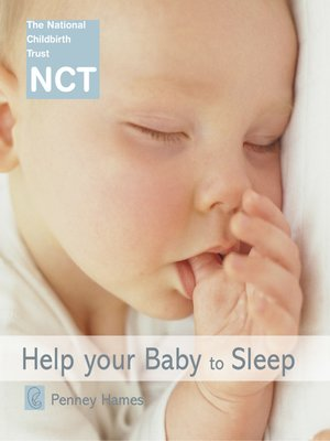 cover image of Help Your Baby to Sleep