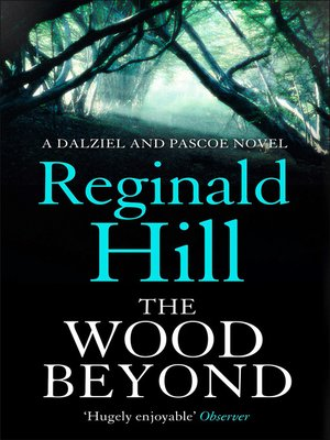 cover image of The Wood Beyond