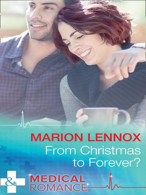 cover image of From Christmas to Forever?