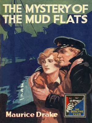 cover image of The Mystery of the Mud Flats