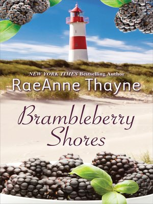 cover image of Brambleberry Shores