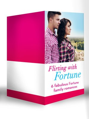 cover image of Flirting with Fortune