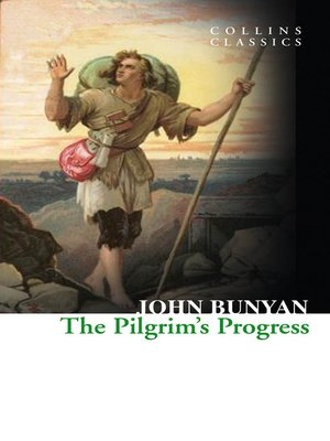 cover image of The Pilgrim's Progress