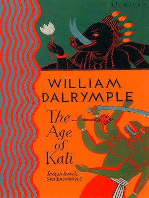 cover image of The Age of Kali