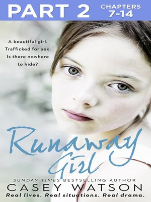 cover image of Runaway Girl, Part 2 of 3