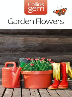 cover image of Garden Flowers