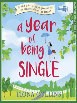 cover image of A Year of Being Single