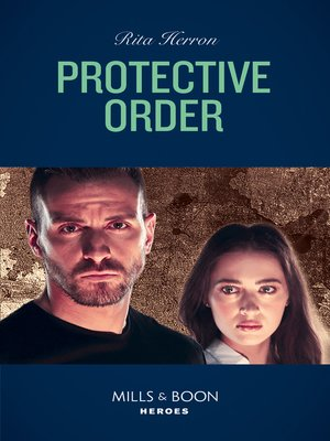 cover image of Protective Order