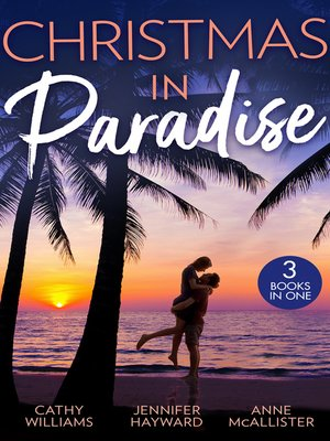 cover image of Christmas In Paradise