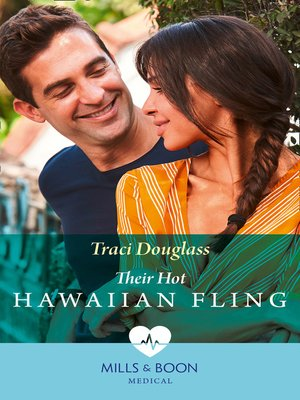 cover image of Their Hot Hawaiian Fling