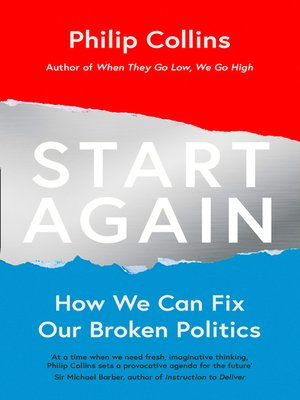 cover image of Start Again