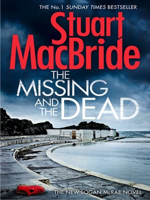 cover image of The Missing and the Dead