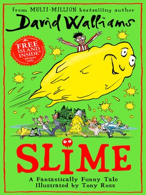 cover image of Slime