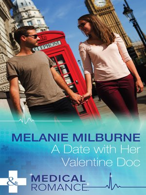 cover image of A Date with Her Valentine Doc