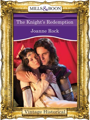 cover image of The Knight's Redemption