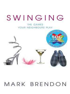 cover image of Swinging