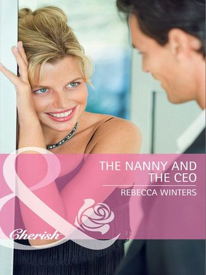 cover image of The Nanny and the CEO