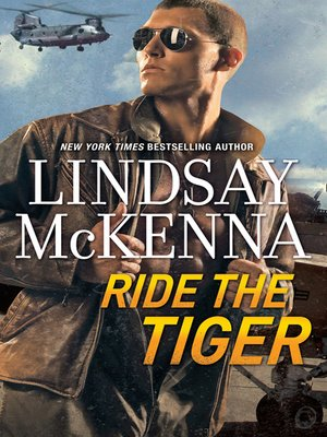 cover image of Ride the Tiger
