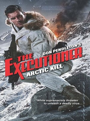 cover image of Arctic Kill
