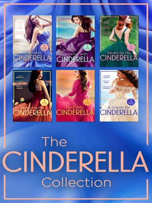cover image of The Cinderella Collection
