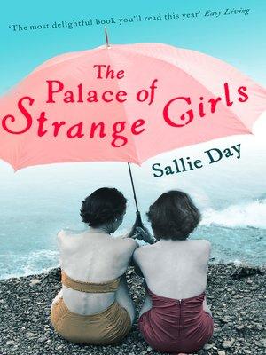 cover image of The Palace of Strange Girls