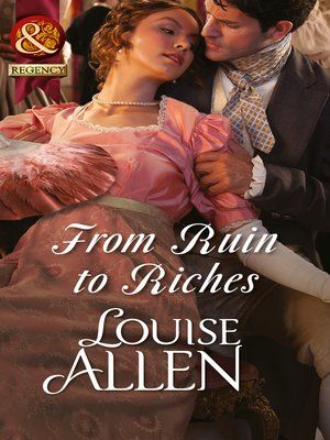 cover image of From Ruin to Riches