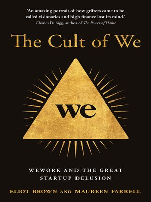 cover image of The Cult of We