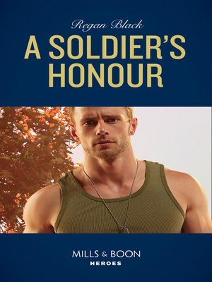 cover image of A Soldier's Honour