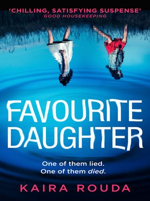 cover image of Favourite Daughter