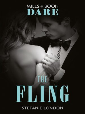 cover image of The Fling