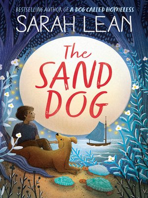 cover image of The Sand Dog