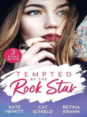 cover image of Tempted by the Rock Star