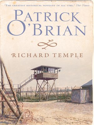 cover image of Richard Temple