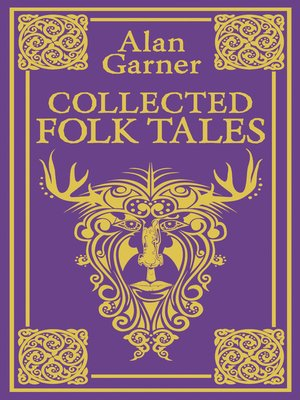 cover image of Collected Folk Tales