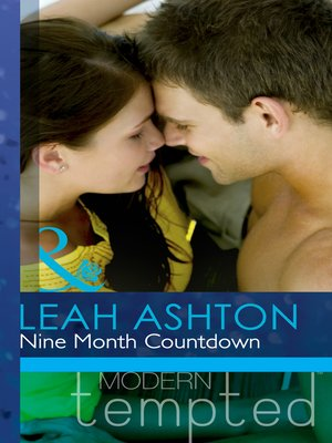cover image of Nine Month Countdown
